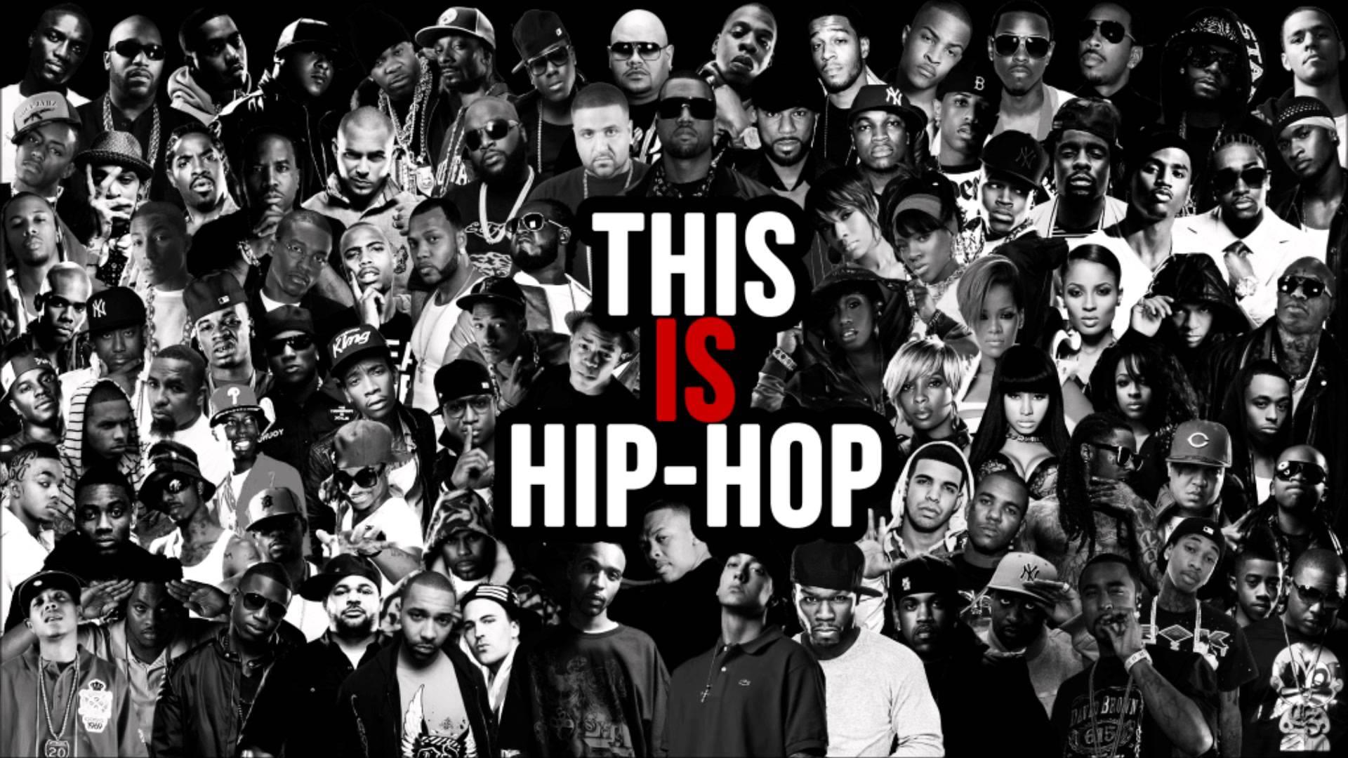 Hip Hop R&B Mixtapes