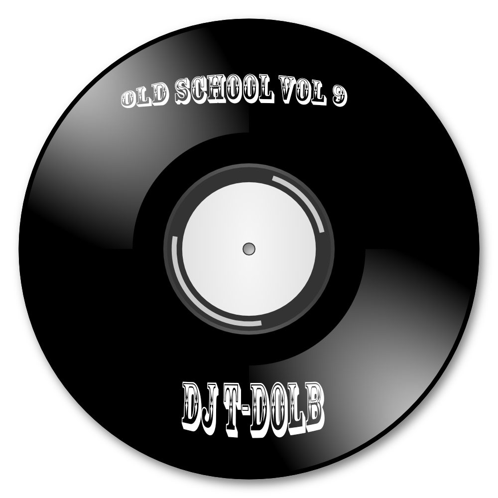 Old school vol 9 damix inc for Classic house music mixtapes
